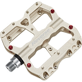 Reverse Escape Pedals sand/metallic